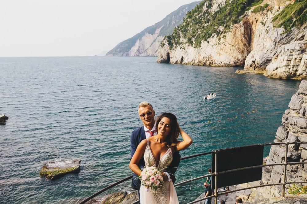 fotografo matrimonio portovenere
