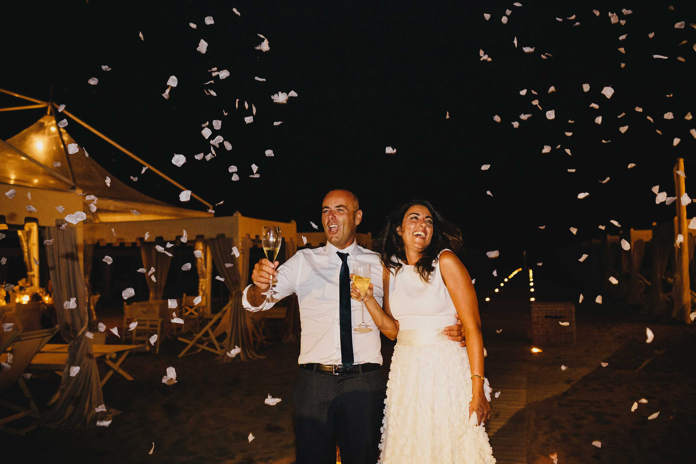 matrimonio in spiaggia al bagno alpemare di andrea bocelli forte dei marmi