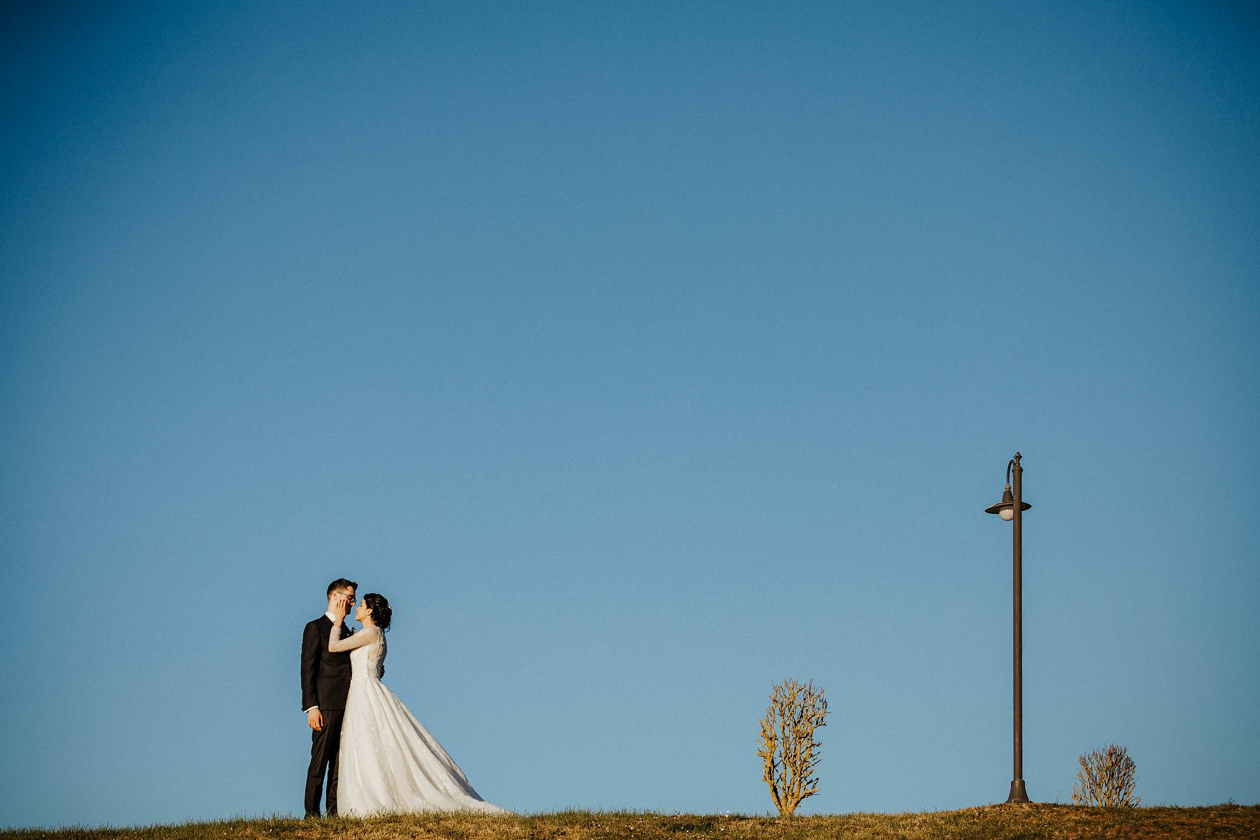 matrimonio evangelico in toscana ristorante il lago montaione width=