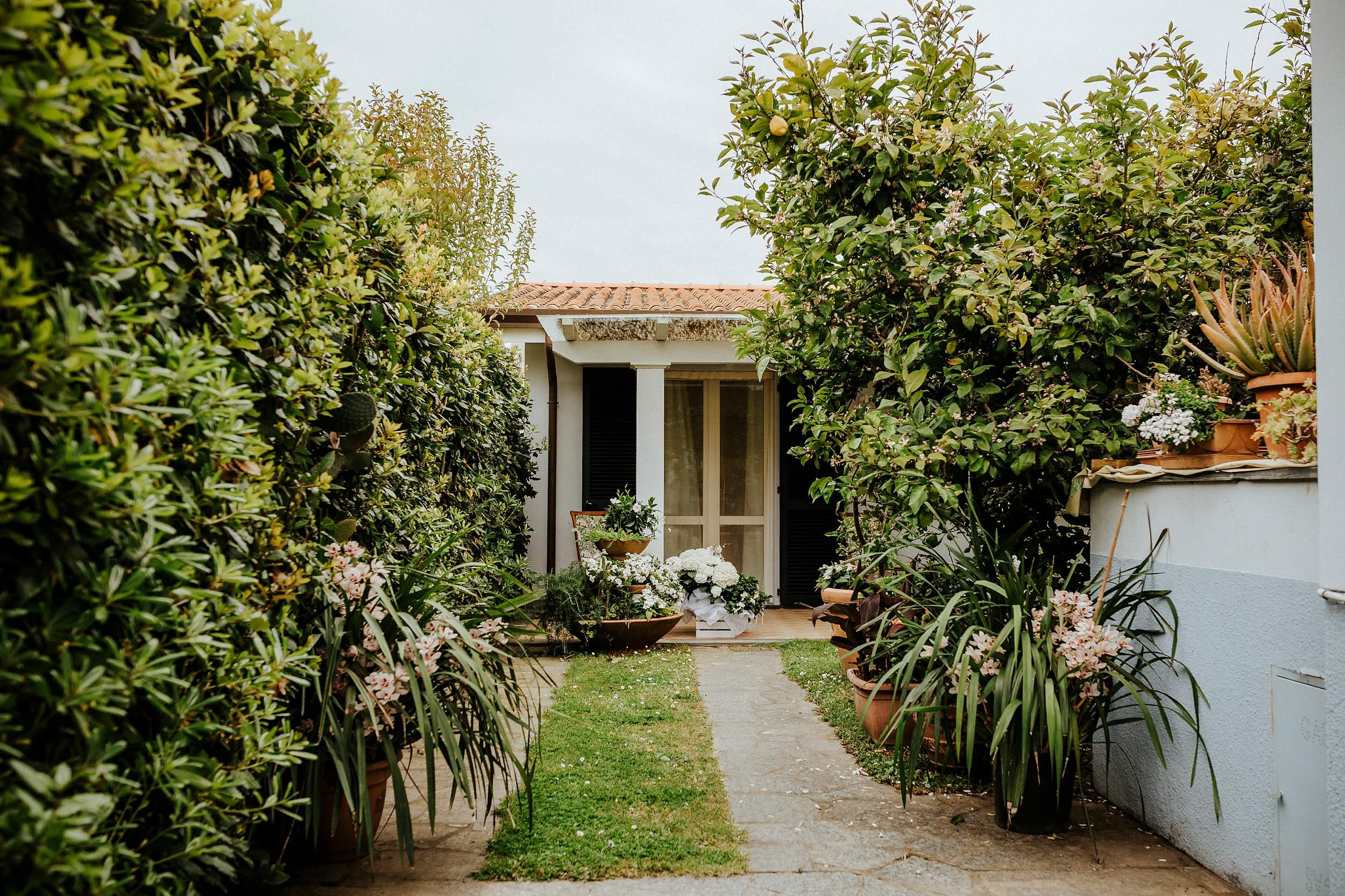 matrimonio romantico a villa grabau lucca