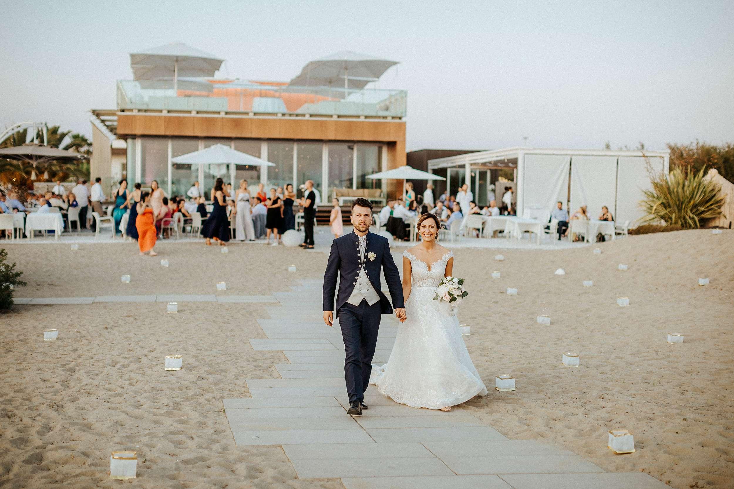 matrimonio a viareggio la costa dei barbari