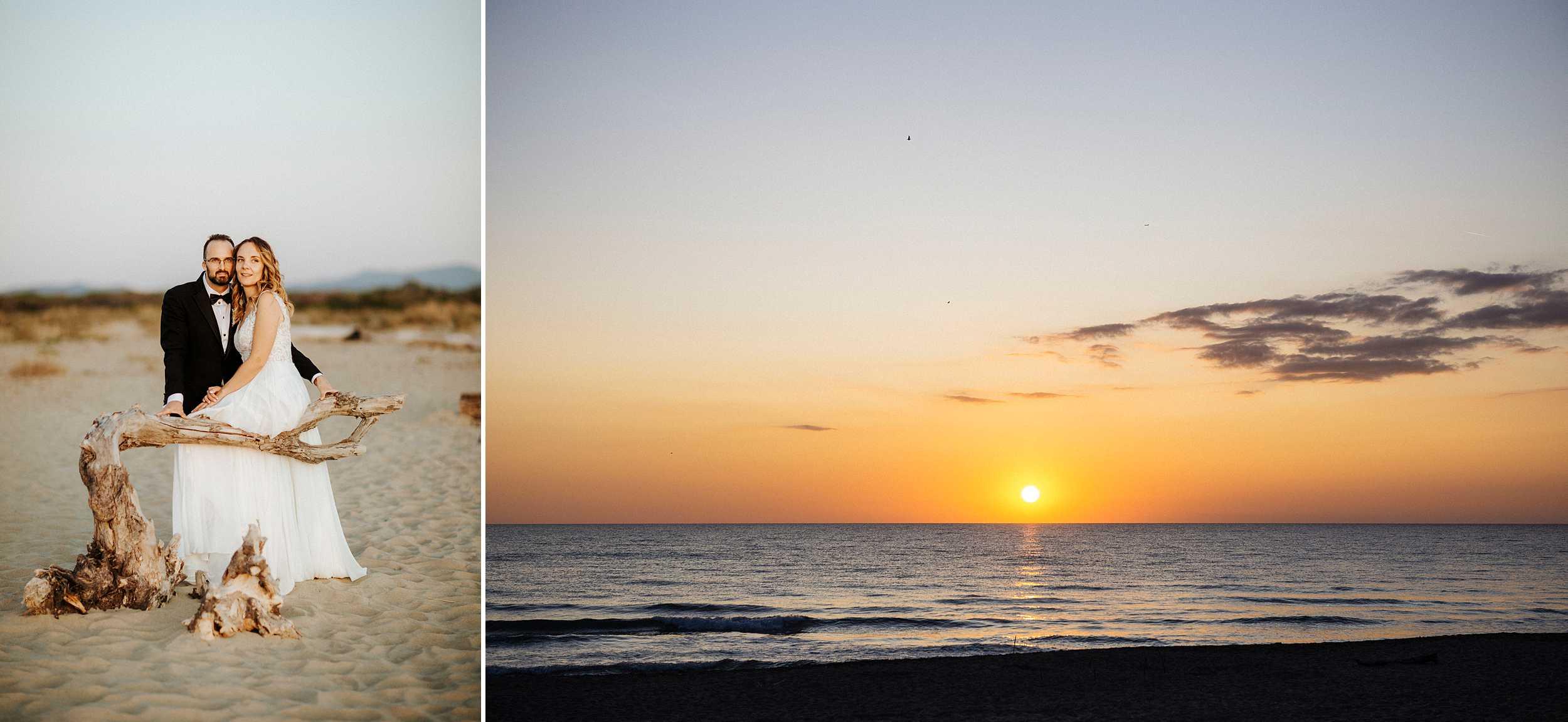 rito civile in spiaggia la costa dei barbari viareggio